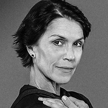 SISTA HUVUDROLLEN TILLSATT: Välkommen Petra Nielsen!